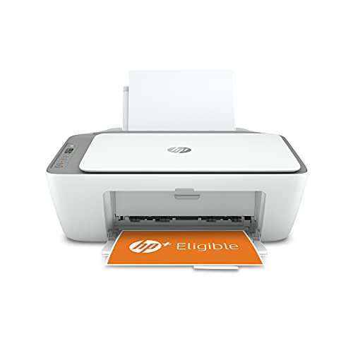 HP DeskJet 2720e All-in-One Colour Printer with 6 months of instant Ink with HP+