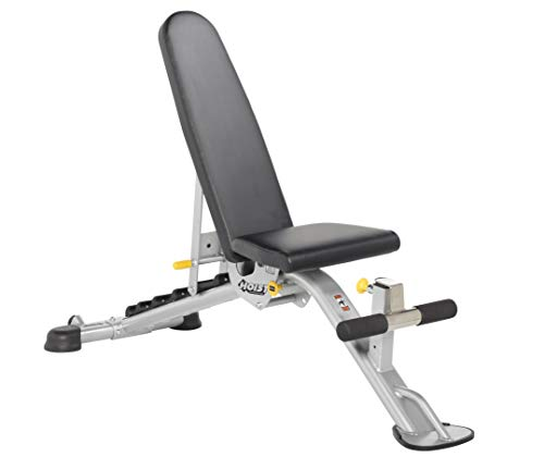 HOIST FITNESS HF-5165-7 Position F.I.D. Bench