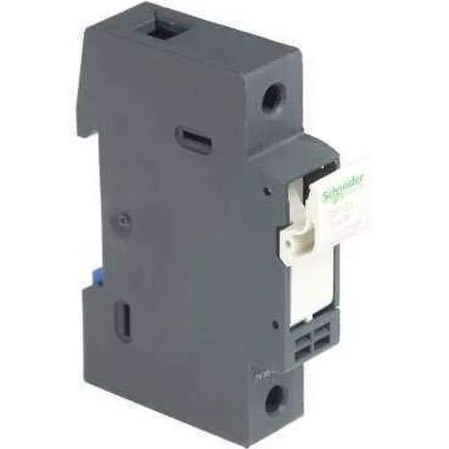 Schneider DF101 Sicherungshalter Tesys, 1P, 25A, Sicherungsgröße 10x38mm