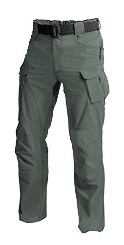 Helikon Hommes Outdoor Tactique Pantalon Olive Drab taille S Reg