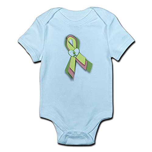 ABADI T13 - Body per neonato con nastro bianco 12 Mesi