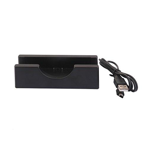 USB Ladegerät Ladestation Station Für Neue Nintendo 3DS / 3DS XL