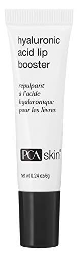 PCA SKIN Hyaluronic Acid Hydrating Lip Booster - Advanced Lip Plumping Moisturizer Treatment (0.24 oz)