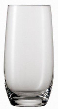 6x Longdrinkglas BANQUET Inhalt 0,54 l Glas, kleines Glas