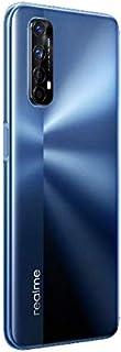 Realme 7 8GB 128GB 5000mAh 30W Fast Charge Dual SIM 4G Smartphone -Mist Blue