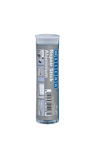 WEICON Repair Stick Aluminium 57 g 2 Komponenten Epoxidharz Spezialkleber