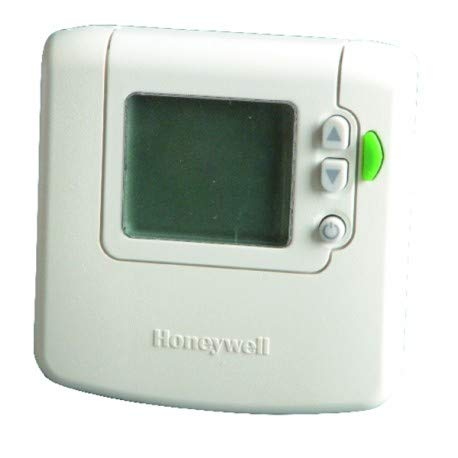 Lib_honeywellbuild. - Thermostat ambiance HONEYWELL dt 90e 1012 à piles - HONEYWELL BUILD. : DT90E1012