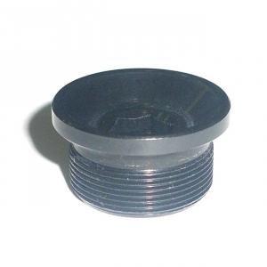 Tornillo Biela Izquierda Rotor 3D Negro