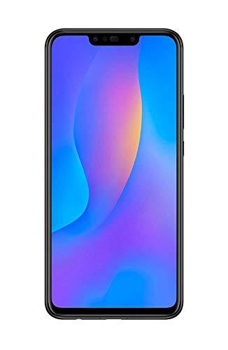 """Huawei PSmart+ (Nero) Telefono, 64 GB, Display 6.3"""" Full HD, Processore Octa Core dinamico con Intelligenza Artificiale"""