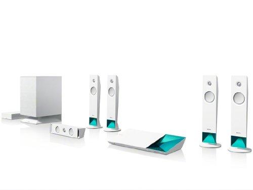 SONY ホームシアターシステム BDV-N1WL