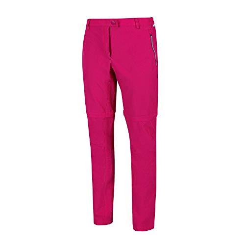 Regatta Highton Hiking Pants für Damen, Chino, RWJ230R, RWJ230R M