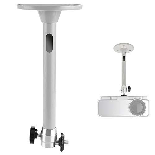 RMENOOR Soporte para Mini Proyector Soporte de Aluminio