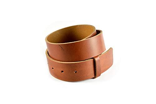 Gürtelriemen | Handgemacht | Ledergürtel | Junker Manufaktur