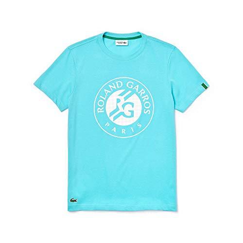 Lacoste Sport - Camiseta Mujer