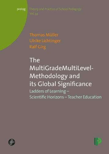 The Multigrademultilevel-Methodology and Its Global Significance: Ladders of Learning - Scientific Horizons - Teacher Education