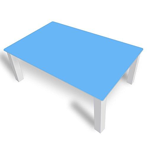 DekoGlas FMK-35-056 Table Basse en Verre avec Plateau en Verre 80 x 80 cm 100 x 100 cm 90 x 55 cm 112 x 67 cm 120 x 75 cm