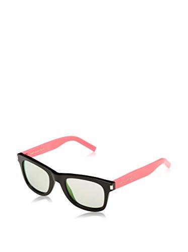 Yves Saint Laurent Sonnenbrille SL 51 SURF Wayfarer Sonnenbrille 50, Mehrfarbig