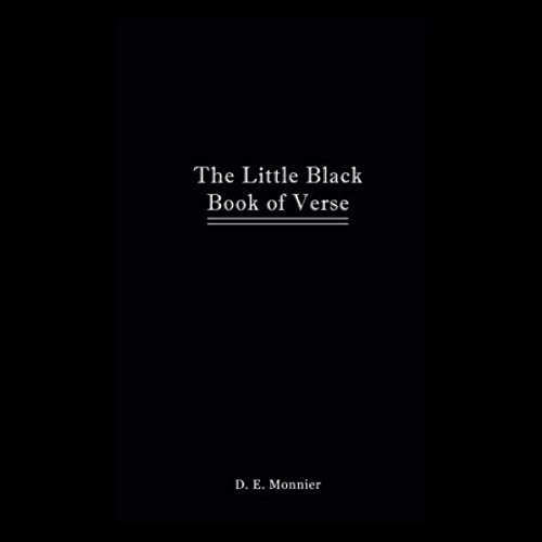 The Little Black Book of Verse cover art