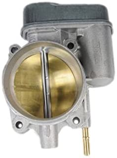 ACDelco 217-2296 GM Original Equipment Fuel Injection Throttle Body with Throttle Actuator