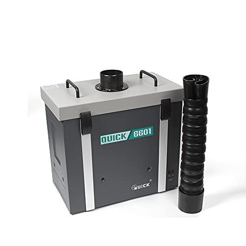 SCHNELL 6601 rauchmelder rauch reinigung filter system simplex rauch reinigung filter Vortex ventilator starke wind AC220V