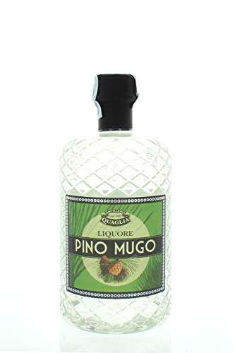 QUAGLIA PINO MUGO VINTAGE CL.70