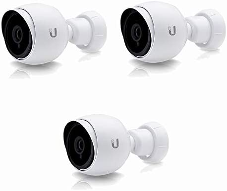 Unifi Bullet Camera G3 Series UVC G3 BULLET 3 1080p Outdoor IP Bullet Camera with Infrared 3 product image