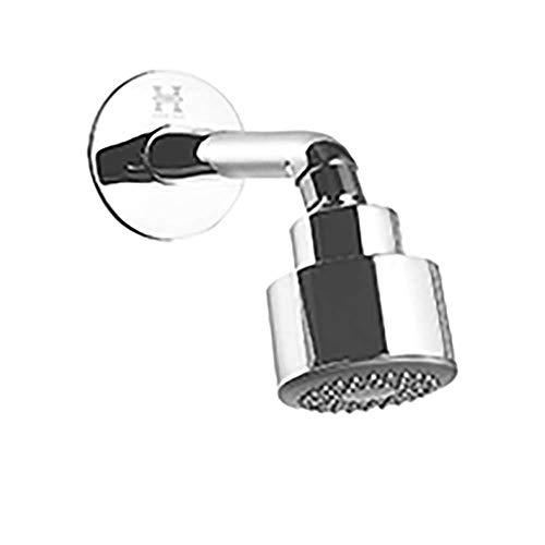 HVitreous By Hindware H762513 Brass Over Head Shower with Sh