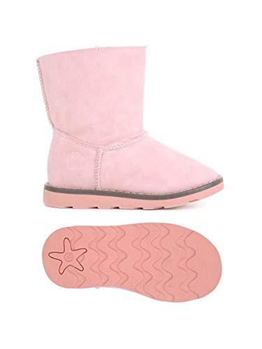 Superga Kinderstiefel, Pink - Rosa - Größe: 32 EU