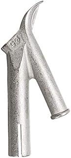 Flushzing Manual de Soldadura del Soldador a Tierra del Cable de Cobre Grip Abrazadera del Clip del electrodo Portaherramientas 300A