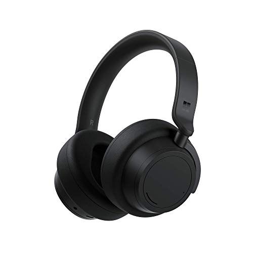 Microsoft Surface Headphones 2 Schwarz, Universal
