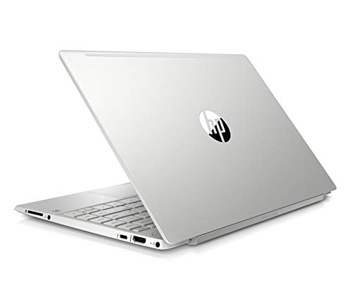 HP Pavilion 13-an1005nf PC Ultraportable 13,3' FHD IPS Argent (Intel Core i7, RAM 8 Go, SSD 256 Go, AZERTY, Windows 10)
