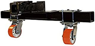 Ultra Fab Products 10-2219 Swivel Hitch Bar Mount Skid Wheel