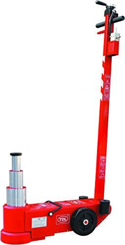 TDL AJ-50T3NH lufthydraulischer Heber
