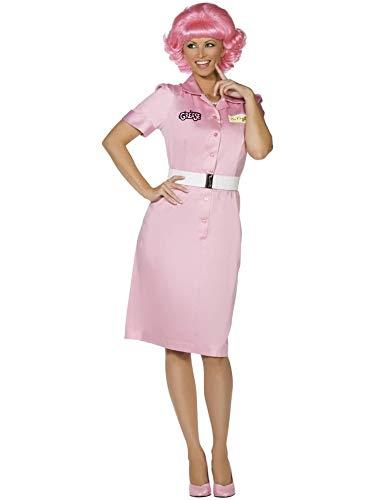 Smiffys Original Grease jaren 50 Frenchy kostuum