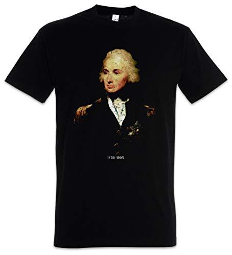 Camiseta de Horacio Nelson