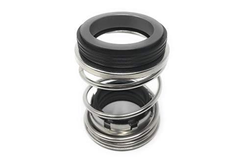 """EN186543LF Seal Kit Replaces Bell & Gossett 186543LF & 186543 Replaces Bell & Gossett 186543LF, 186543, P-63340, 8, 8 1-5/8"""" I.D. (Buna) Seal Kit for 1510 & 1531 Close Coupled Pumps"""