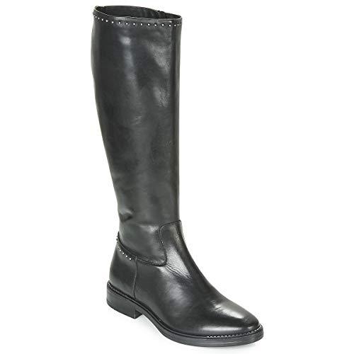 TOSCA BLU HONEY Laarzen dames Zwart Hoge laarzen