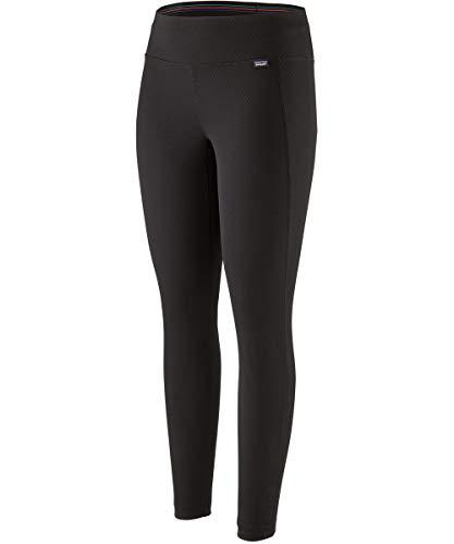 Patagonia W's Cap Mw Bottoms Damen-Shorts M Schwarz