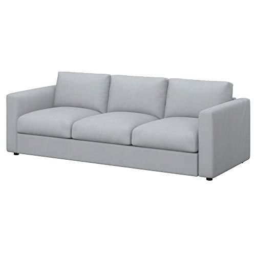 Soferia - Funda de Repuesto para reposapiés IKEA IKEA VIMLE