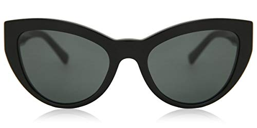 Versace Sonnenbrillen MEDUSA CRYSTAL VE 4381B BLACK/GREY 53/19/140 Damen