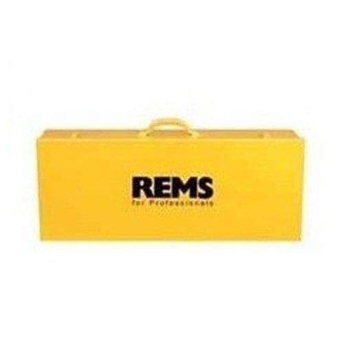 Rems curvo50 basic-pack - Caja metálica para cortatubo electrico/a curvo/ado