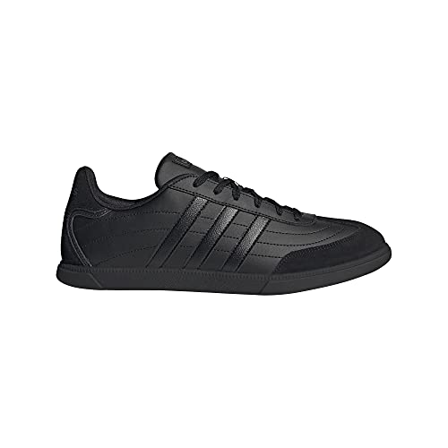 adidas OKOSU, Zapatillas Deportivas Hombre, NEGBÁS/NEGBÁS/FTWBLA, 42 EU