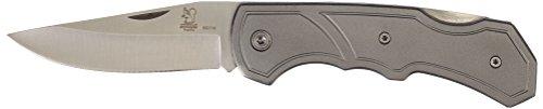 Eickhorn Taschenmesser GRAPHITE Klingenlänge 7.7 cm, 18.4 cm, 832110
