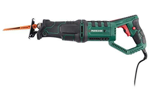 PARKSIDE® Säbelsäge Säbel-Säge PFS 710 D3