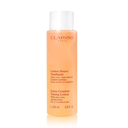Clarins 80006335 Lozione Tonificante Extra Confort