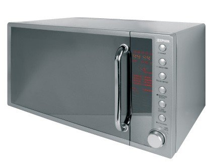 FORNO MICROONDE+GRILL ZHC7D 25LT.