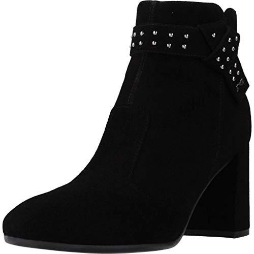 Nero Giardini Stivali per Le Donne, Colore Nero, Marca, Modello Stivali per Le Donne A909432DE Nero