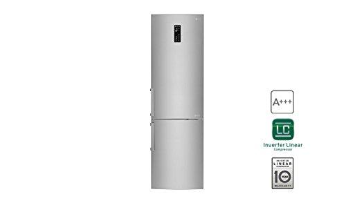 LG GBB59PZFFB Kühlschrank /Kühlteil225 liters /Gefrierteil93 liters