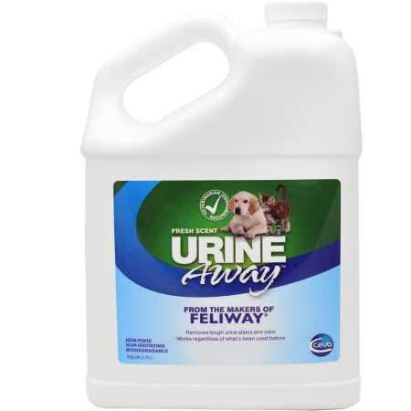 Urine-Away Pet Urine Eliminator, Gallon
