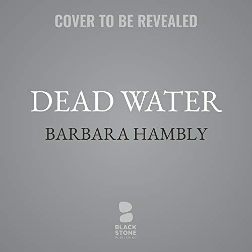 Dead Water Audiobook By Barbara Hambly cover art